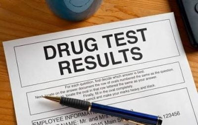 cbd oil and drug test ohio