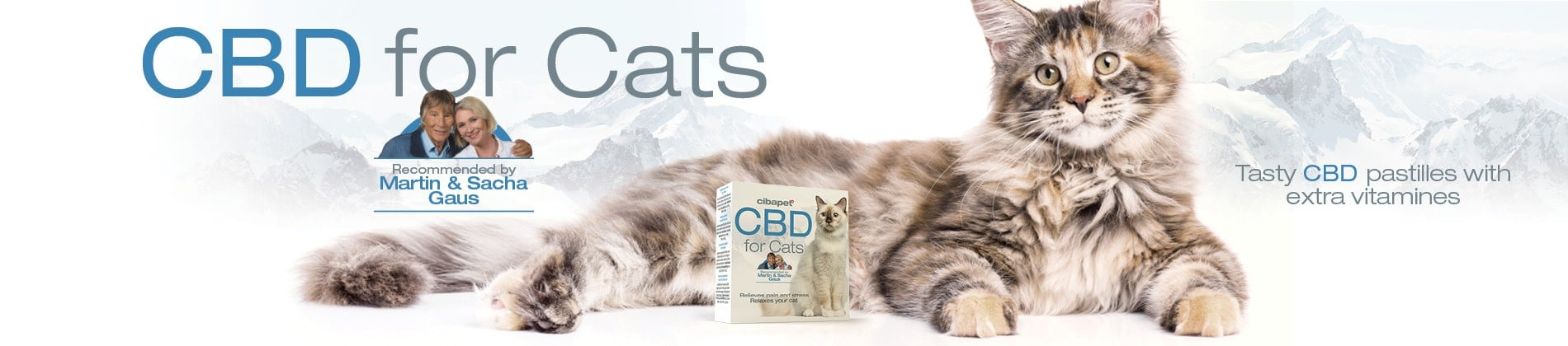 CBD Pastilles For Cats - CBD Pastilles for Cats - CBD Pastilles For Cats
