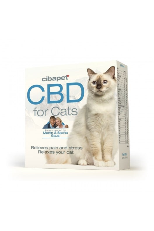 homepage - cbd pastilles for cats box - Homepage